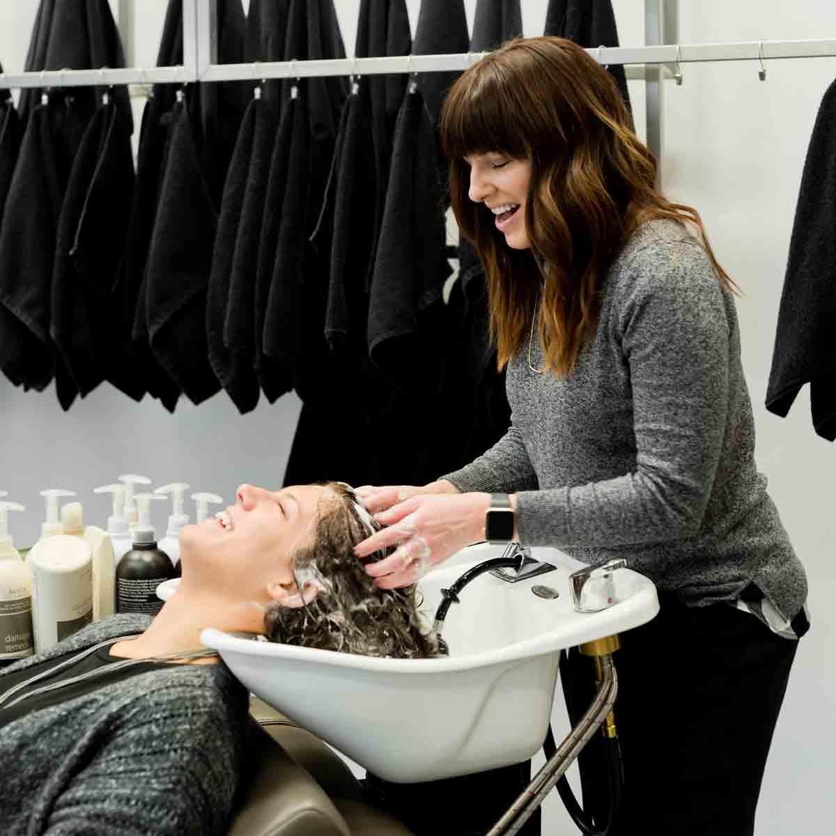 Matteo Hairstylist