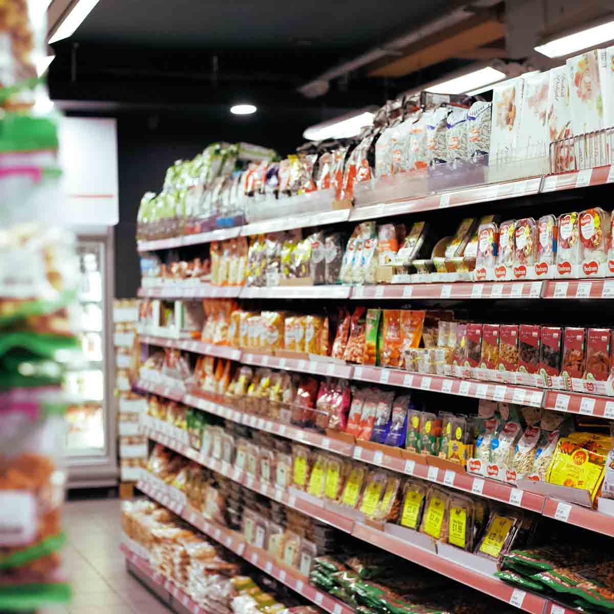 Supermercato Si con Te